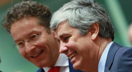 """""""É uma honra ser o próximo presidente"""". Centeno eleito para Eurogrupo"""