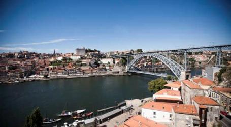 Porto aplica taxa turística de dois euros a partir de 1 de março