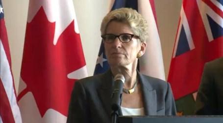 FAO: Liberais do Ontário a caminho de um défice de 4 mil milhões de dólares em 2017-2018