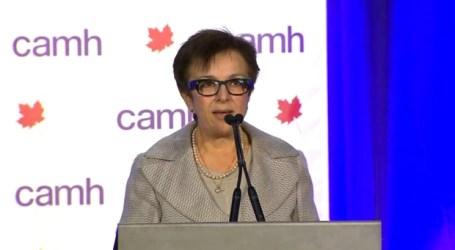 Filantropo anónimo doa 100 milhões de dólares para apoiar a pesquisa no CAMH