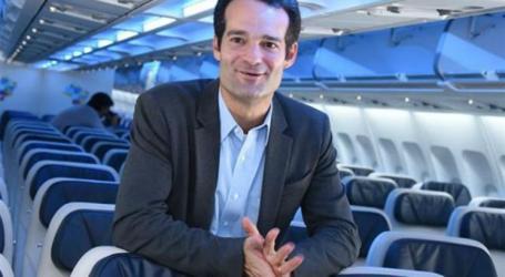 Quem é Antonoaldo Neves, o novo presidente da TAP