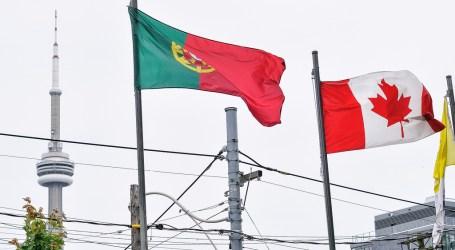 Portugal renova protocolo  com escolas do Canadá