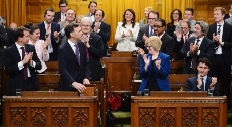 Budget 2018: Winners and losers
