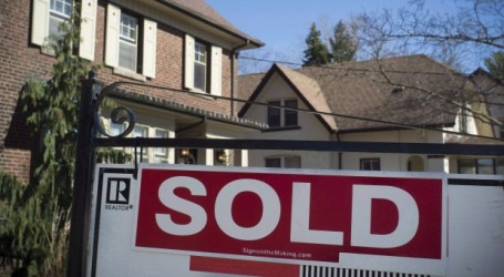 Greater Toronto home sales in September up 1.9 per cent from year ago