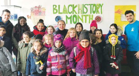 Davenport assinala  legado da cultura negra