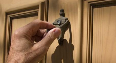 Ontario is banning door-to-door sales as of March 1