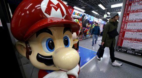 Super Mario movie in the works, says Nintendo