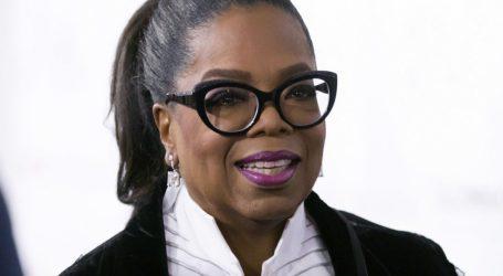 Weight Watchers plans big gains as Oprah's support boosts brand