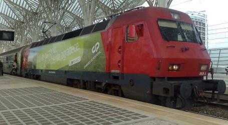 Portugal precisa de substituir comboios em 15 anos