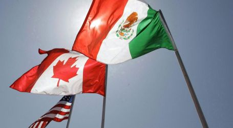 Quebec's NAFTA negotiator not worried about Canada being left out of U.S., Mexico talks