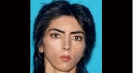 Police say relatives never warned about YouTube shooter