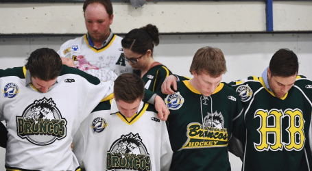Response to Humboldt tragedy 'like nothing we've ever seen' in Canada: GoFundMe CEO