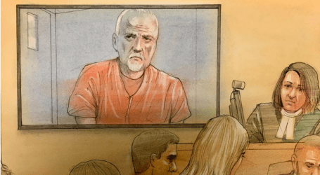 Alleged serial killer McArthur charged with seventh count of murder
