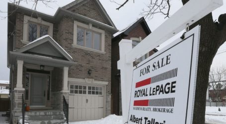 GTA home sales dip 39.5% in March
