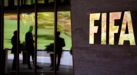 FIFA looks for $25 billion, 12-year deal for new tournaments