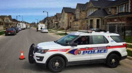 Victim in fatal weekend shooting in Vaughan identified