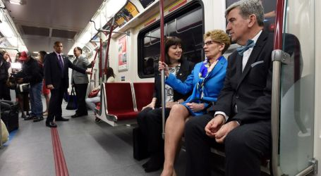 How Kathleen Wynne's Liberals secretly helped kill the Scarborough LRT