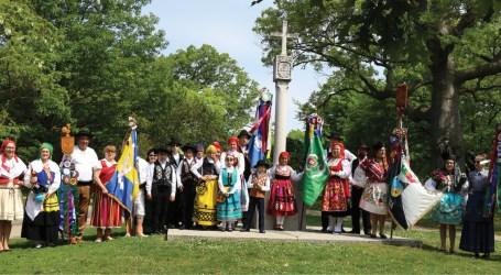 No High Park , Toronto Tanto Portugal! Imenso orgulho!