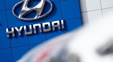 Genesis, Kia and Hyundai 1-2-3 in new vehicle quality