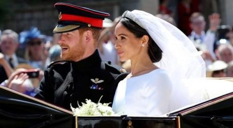 Eventual filha de Harry e Meghan não herdará título real
