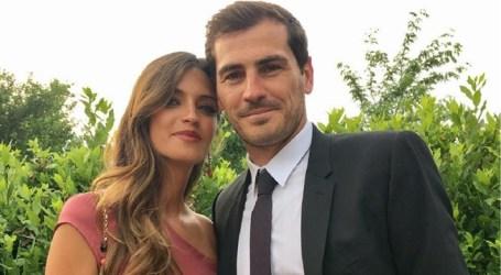 Iker Casillas: Descanso na Sardenha antes do regresso ao Dragão