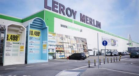 AKI e Leroy Merlin quer abrir 18 lojas em Portugal