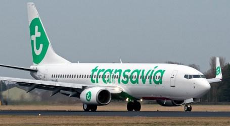 Transavia estuda voar para os Açores em 2019
