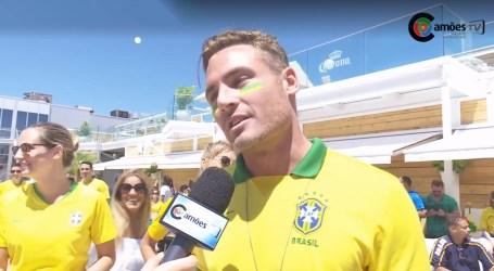 Comunidade brasileira em Toronto prepara-se para o jogo contra a Bélgica