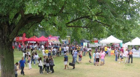 Mais de 5 mil pessoas passaram pelo Brazilfest