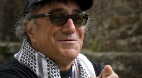José Cid actua no Festival Caldo de Peixe