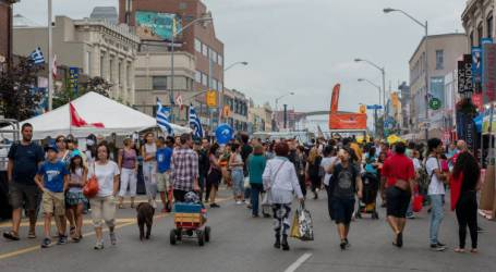 After tragedy, Taste of the Danforth festival to proceed but with 'mixed emotions'