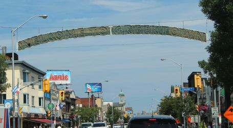 Toronto vai contratar mais 100 polícias