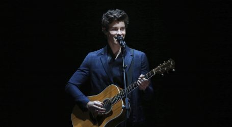Shawn Mendes to perform at iHeartRadio MMVAs