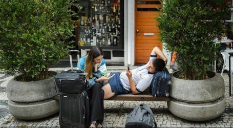 Menos turistas estrangeiros reduzem dormidas nos hotéis portugueses