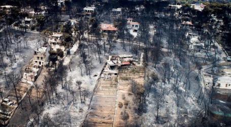Observatório JN: Roleta russa de incêndios