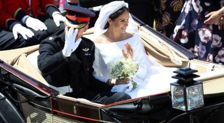 Duques de Sussex passam fim-de-semana de sonho na mansão de George Clooney em Itália