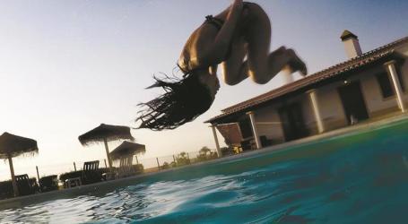 Fiscalização a piscinas turísticas por legislar