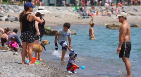 Toronto could break a temperature record today