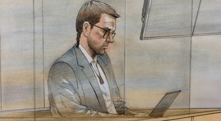 Decision expected in trial of Dellen Millard, accused of killing his father
