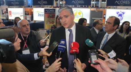 Vasco Cordeiro anuncia apoios para procura de empregos noutras ilhas