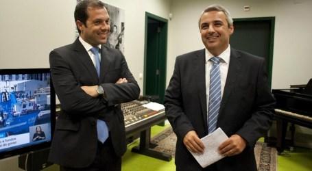 Alexandre Gaudêncioé o novo presidente do PSD Açores