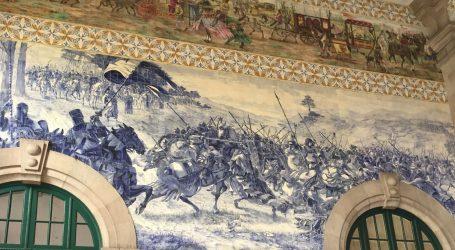 Porto. A origem do nome Portugal
