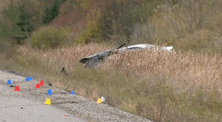 'Should have never happened:' Woman dead after suspected drunk driving collision