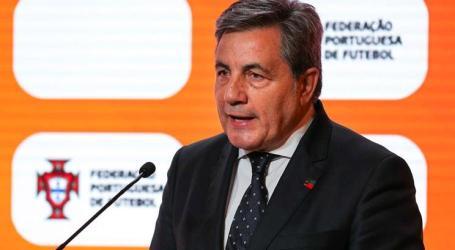 FPF vai construir unidade de alojamento na Cidade do Futebol