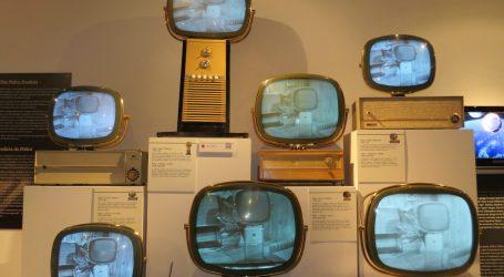 Museu da televisão de Toronto