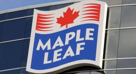 Doug Ford welcomes Maple Leaf to London while 3 other Ont. meat plants close