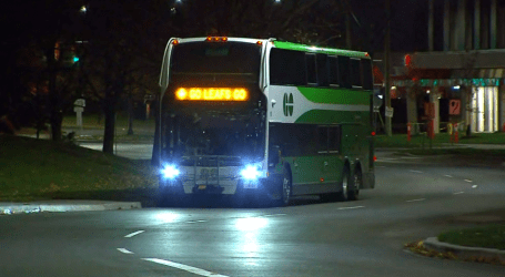 More than 13,000 sign petition opposing end of GO bus service to York U. campus