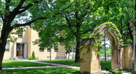Police investigate alleged sexual assault involving students at St. Michael's College