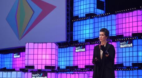 Imogen Heap, música e Inteligência Artificial: o futuro está perto