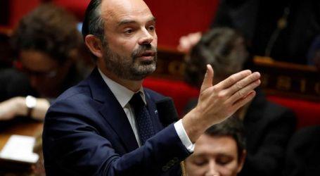 Governo francês confirma aumento de impostos sobre combustíveis